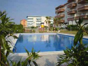 Photo N°1:  Appartement    La-Pineda-de-Salou Vacances Salou Costa Dorada (Catalogne) ESPAGNE es-3247-16