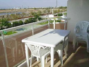 Photo N°2:  Appartement    La-Pineda-de-Salou Vacances Salou Costa Dorada (Catalogne) ESPAGNE es-3247-16