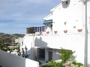 Photo N°4:  Bungalow   Mor Moraira Vacances Alicante Costa Blanca ( Valencia) ESPAGNE es-2636-1