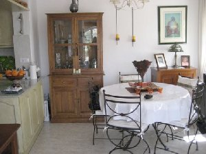 Photo N°6:  Bungalow   Mor Moraira Vacances Alicante Costa Blanca ( Valencia) ESPAGNE es-2636-1