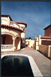 Photo N°1:  Villa - maison Miami-Playa Vacances Salou Costa Dorada (Catalogne) ESPAGNE es-4816-1