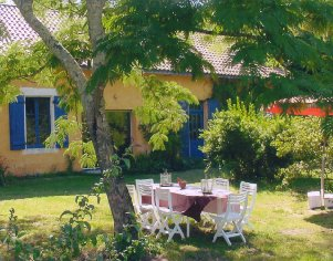 Photo N°1:  Villa - maison Soustons Vacances Hossegor Landes (40) FRANCE 40-4021-1