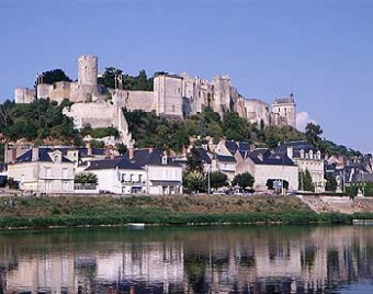 Photo N°1: Location vacances Chinon  Indre et Loire (37) FRANCE 37-5231-1
