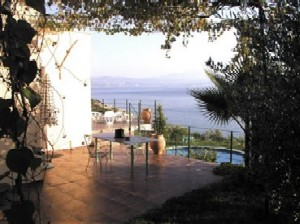 Photo N°2:  Villa - maison Chania Vacances Marathi Crète GRECE GR-5621-1
