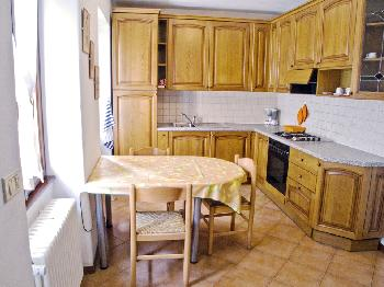 Photo N�3:  Appartement da Nesso Vacances C�mes Lombardie - Milan ITALIE it-5711-1