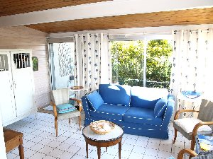Photo N°2:  Villa - maison Capbreton Vacances Bayonne Landes (40) FRANCE 40-2925-1