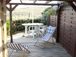 Photo N°6:  Villa - maison Capbreton Vacances Bayonne Landes (40) FRANCE 40-2925-1