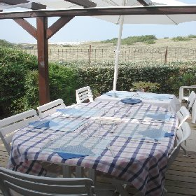 Photo N°8:  Villa - maison Capbreton Vacances Bayonne Landes (40) FRANCE 40-2925-1
