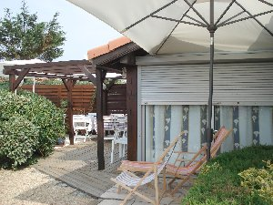 Photo N°9:  Villa - maison Capbreton Vacances Bayonne Landes (40) FRANCE 40-2925-1