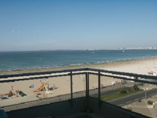 Photo N°1:  Studio   Porni Pornichet Vacances La-Baule Loire Atlantique (44) FRANCE 44-6026-1