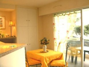 Photo N°2:  Appartement da Le-Cannet Vacances Cannes Alpes Maritimes (06) FRANCE 06-6391-1
