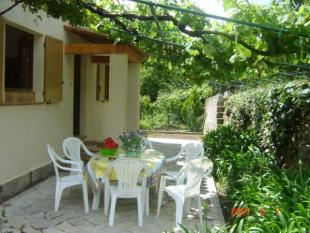 Photo N°1:  Villa - maison Bar-sur-Loup Vacances Grasse Alpes Maritimes (06) FRANCE 06-6391-6