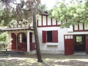 Photo N°1:  Villa - maison Lege-Cap-Ferret Vacances Bordeaux Gironde (33) FRANCE 33-6734-1