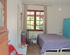 Photo N°3:  Villa - maison Lege-Cap-Ferret Vacances Bordeaux Gironde (33) FRANCE 33-6734-1