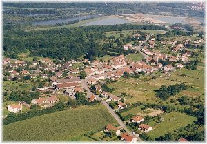 Photo N°9: Location vacances Arry Metz Moselle (57) FRANCE 57-6797-1