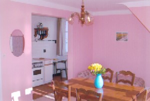 Photo N°1:  Appartement da Plouhinec Vacances Audierne Finistère (29) FRANCE 29-2425-1