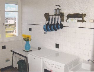 Photo N°5:  Appartement da Plouhinec Vacances Audierne Finistère (29) FRANCE 29-2425-1