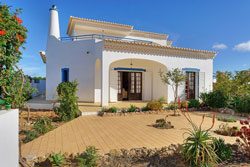 Photo N�2:  Villa - maison Gal� Vacances Albufeira Algarve PORTUGAL pt-1-246