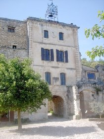 Photo N°10: Location vacances Oppède Gordes Vaucluse (84) FRANCE 84-7593-1