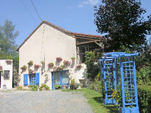 Photo N°1: Location vacances Le-Glais La-Souterraine Creuse (23) FRANCE 23-7579-2