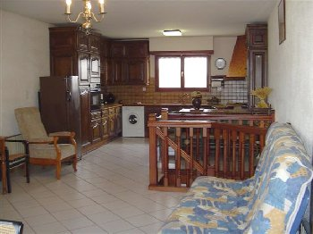Photo N°2:  Appartement    Capbreton Vacances  Landes (40) FRANCE 40-2960-1