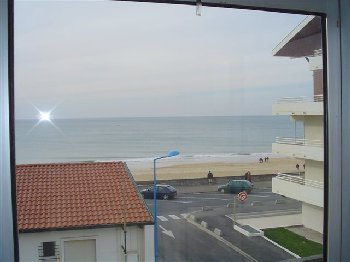 Photo N°3:  Appartement    Capbreton Vacances  Landes (40) FRANCE 40-2960-1