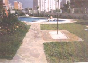 Photo N°1:  Appartement da Plaja-de-San-Juan Vacances Alicante Costa Blanca ( Valencia) ESPAGNE es-7990-1