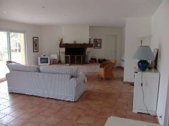 Photo N°3:  Villa - maison Moliets Vacances Hossegor Landes (40) FRANCE 40-4102-1