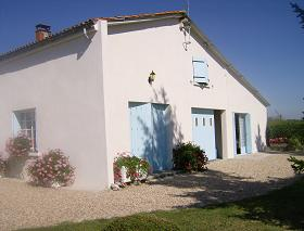 Photo N°1:  Villa - maison Arces-sur-Gironde Vacances Royan Charente Maritime (17) FRANCE 17-2895-1