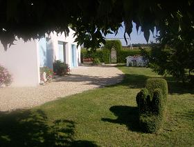 Photo N°2:  Villa - maison Arces-sur-Gironde Vacances Royan Charente Maritime (17) FRANCE 17-2895-1