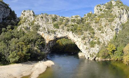 holiday Ardeche ----