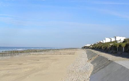 holiday Pas de Calais ----