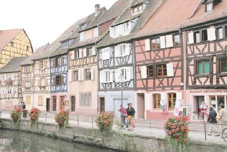 holiday Haut Rhin ----