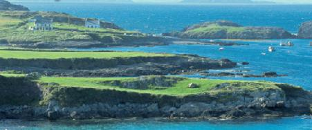 vacances kerry - Cork -
